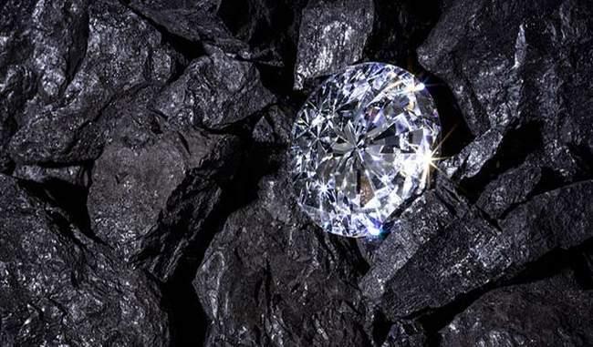 Tuadar found 6.47 carat diamond in Panna