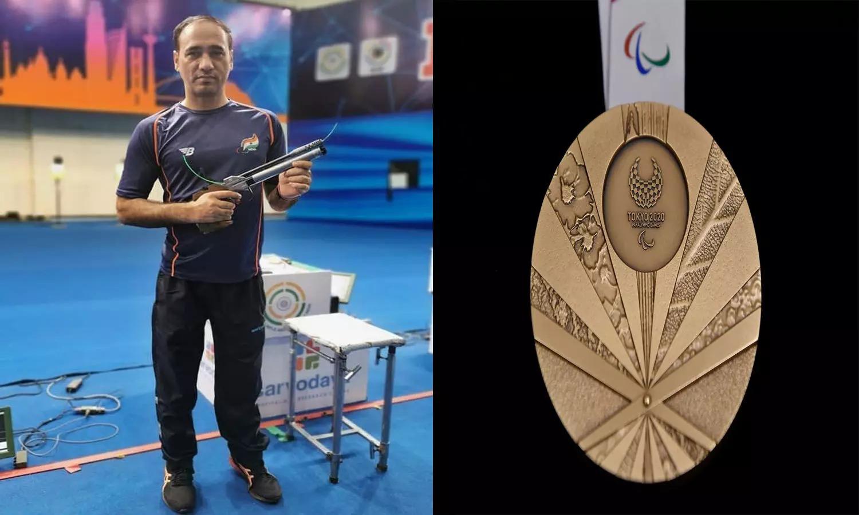 AdhanaSinghraj-Wins-Bronze-India
