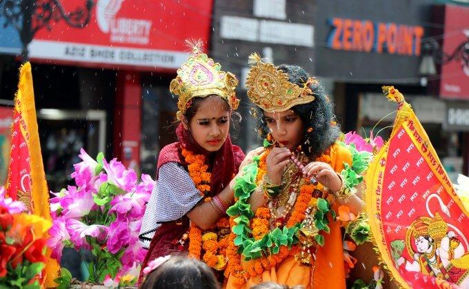 ShriNagar-Janmashtmi