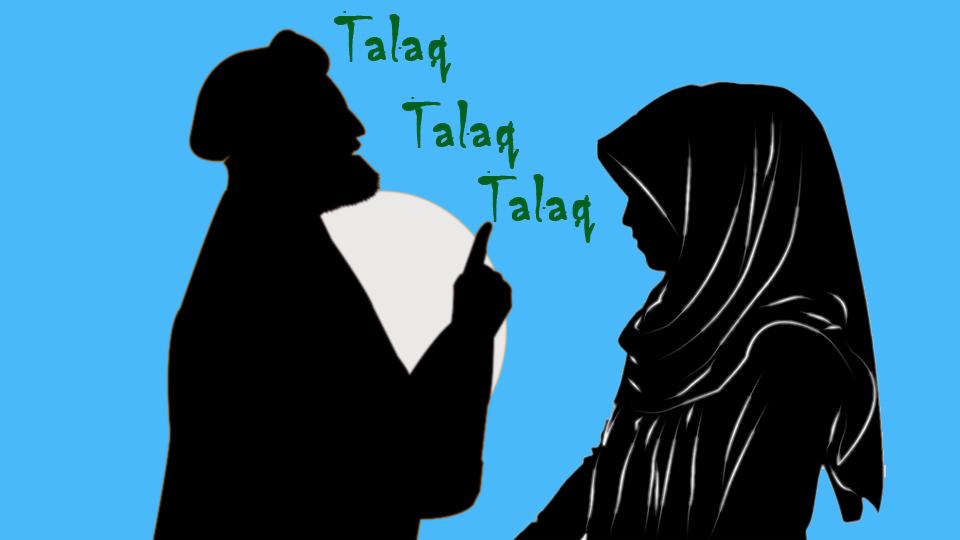 Triple Talaq MP News