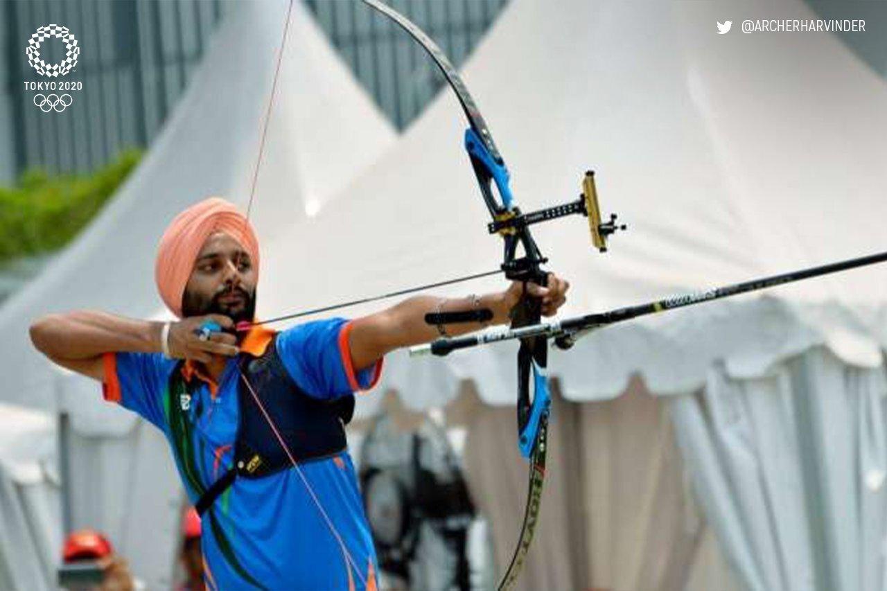 Indias-Harvinder-Singh-wins-bronze-medal