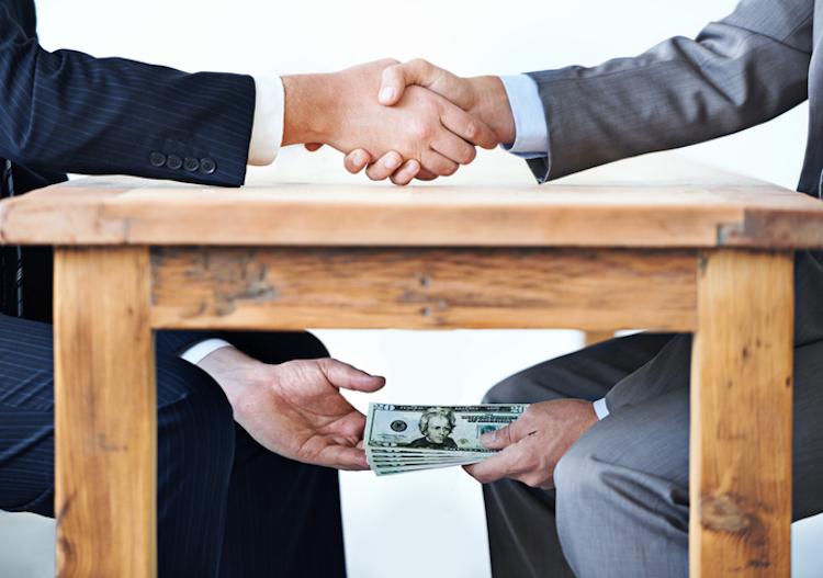Bribe News Madhya Pradesh
