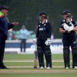 women cricket team new Zealand