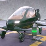 Made in India flying car