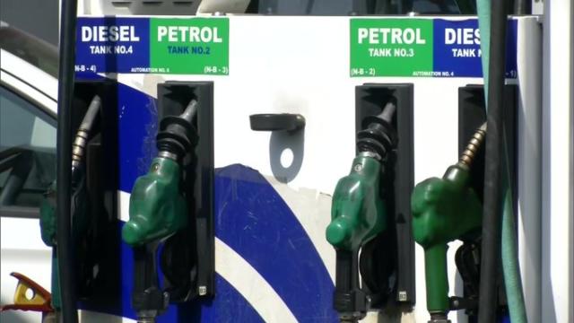 petrol पंप