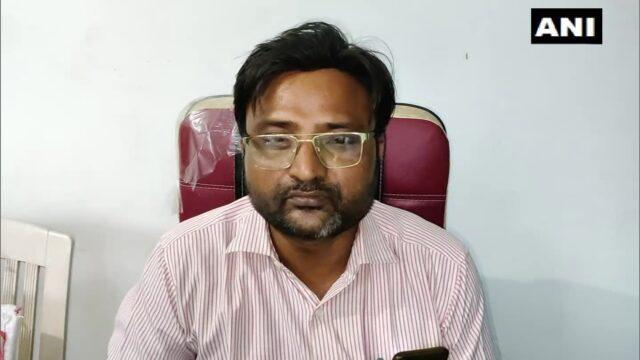 Rajkumar Yadav